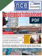Diario Avance - 92 julio 2019 - Los Teques