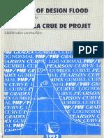 B82 - Selection of design flood.pdf