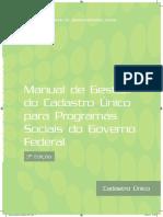 Manual Gestao Cad Unico
