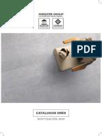 Catalogue Gres Nouveaute 2019-Min
