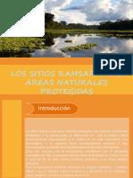 Sitios Ramsar