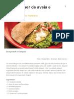 Revista dos Vegetarianos _ Hambúrguer de aveia e lentilha.pdf