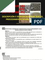 Suelos 1-Visual Manual