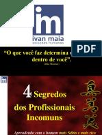 4 Segredos dos Profissionais incomuns.pdf