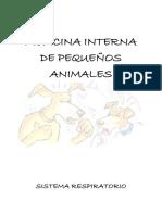 Medicina Interna Pequeños Animales 1