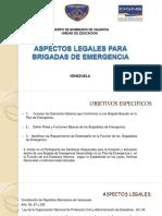Cursos de Brigadista (Venezuela)