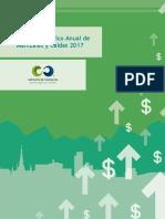 Informe Economico Manizales y Caldas 2017