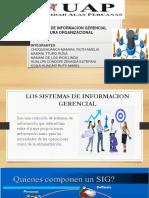 sistemas I. G. y su cultura organizacional finAL.pptx