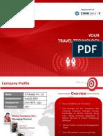 TI Infotech Corporate Profile 2017_Updated