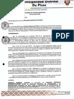 Acuerdo de Concejo