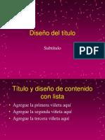 Diseño del título.pptx