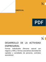 03 Legislación Comercial AGC