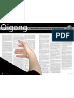 Qigong Richard Watson
