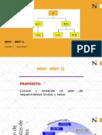 Sesion 1 _ Mrp - Mrp II A