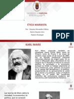 Expo Ética Marxista