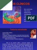 Casos Clinicos Trastornos de Ansiedad