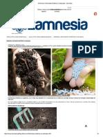 Diferencia_ Fertilizantes Sintéticos vs Naturales - Zamnesia
