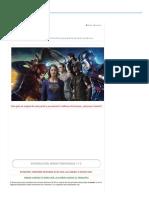 CeC | ¡Guía de crossovers Arrow, The Flash, Supergirl, Legends of tomorrow EXCLUSIVA actualizada con enlace a TODAS las NOVEDADES oficiales de las próximas temporadas!