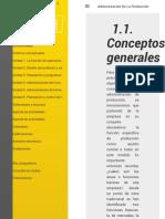 1.1. Conceptos generales | CEDUM