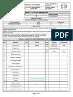 Guía de Laboratorio. Equilibrio en Destilación Simple V