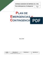 1. PEyC Modelo Para Entregar 2017