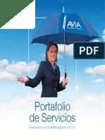 PORTAFOLIO AVIA SEGUROS