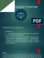 P forense