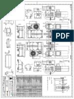 m006 Gt Vd 005_3093 Is01 (Tripper Para Tc 1200x35'' Acionamento Esq. Conjunto)