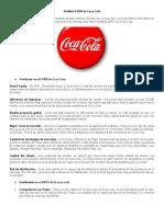 Análisis FODA de Coca Cola (1).doc