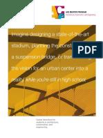 ACE Student Brochure
