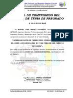 CartaCompromiso Asesor.tesis 2018-02 FABIAN Fanny
