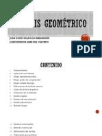 ANALISIS GEOMETRICO.pptx
