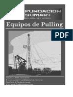 Instructivo Inspección Equipos de Pulling