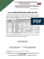 2019 SINDOF - Acta Bienes Dados de Baja.abr2019
