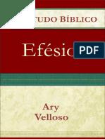 Efésios - Estudo Biblico - Ary Velloso.pdf