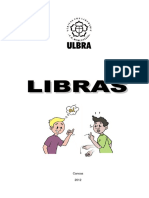 Poligrafo Libras - Prof. Gaspar