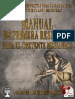 MANUAL DE LA PRIMERA RESPUESTA PARA EL CREYENTE MESIANICO.pdf