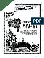 Currículo BahiA VFP 2019