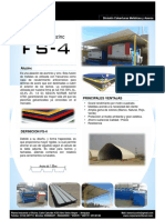 Ficha Tecnica FS 4