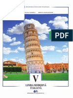 Lb Italiana Clasa a V a .pdf