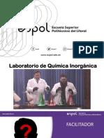 QI II Término 2019