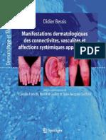 Manifestations dermatologiques des connectivites, vasculites et affections systémiques apparentées _ Dermatologie et médecine.pdf