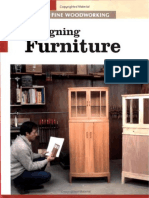 Designing Furniture - The New Best of Fine Woodworking.pdf