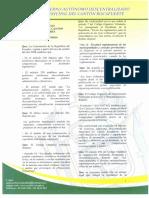 Ordenanza Para La Aplicacion de La Ley Organica de Remis0001