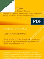 1.2 Potencial eléctrico