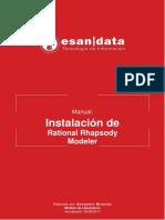 IBM Rational Rhapsody