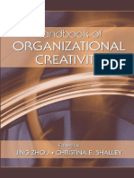 Handbook of organizational creativity.pdf