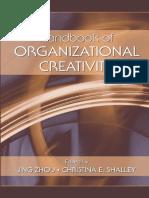 Handbook of organizational creativity.pdf