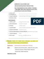 Trabajo de Investigación Entrevista a Los Actores Clave.docx1