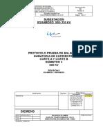 Protocolo Balanceo 500KV D4 SOTR